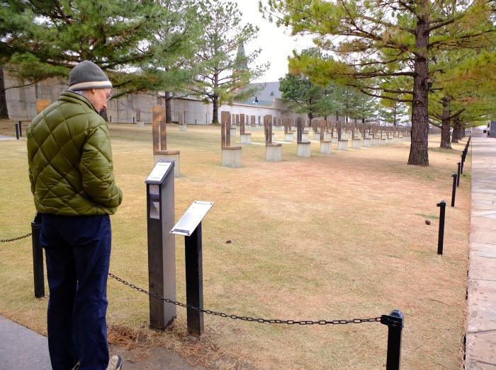 Oklahoma City Memorial Park, Oklahoma City, Oklahoma
