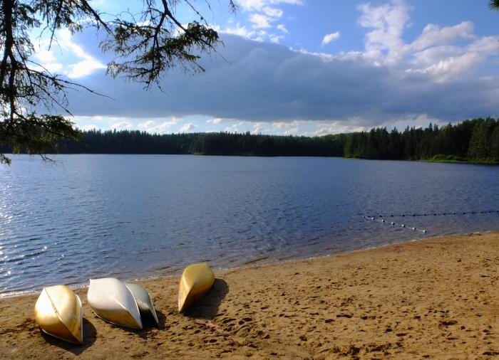 Pog Lake
