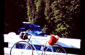Cycling xc 1975 -Washington