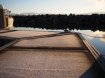 A frosty dock. Bellingham, Washington