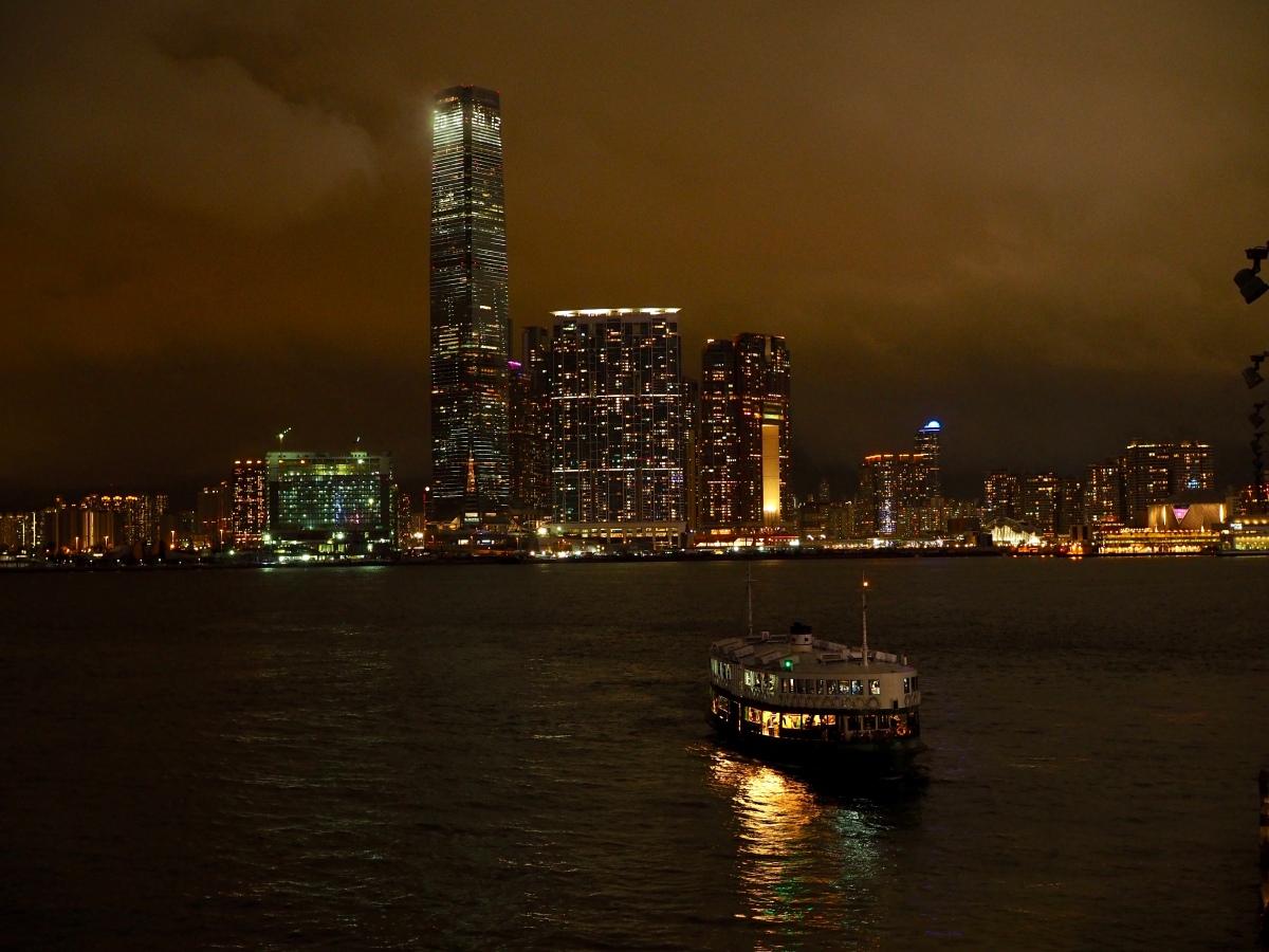 Hong Kong Is The Beginning